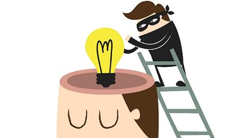 پیشگیری از دزدی علمی