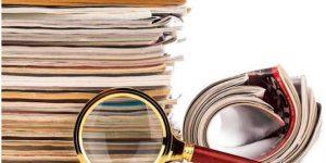 نکاتی درباره مدیریت مجلات علمی