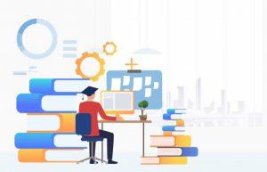 راه اندازی سیستم نرم افزاری مدیریت پیش نویس مقالات (قسمت اول)