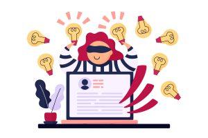 چگونه می توان از سرقت ادبی جلوگیری کرد؟