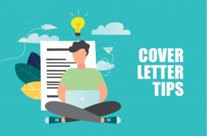 یک کاورلتر موثر برای ارسال به ژورنال بنویسید