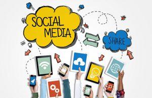 تبلیغ از طریق شبکه های اجتماعی چگونه استناد تحقیق را افزایش می دهد؟