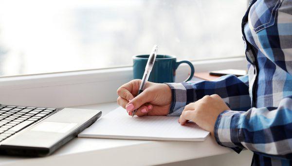 بخش روش های مقاله را چگونه بنویسیم؟