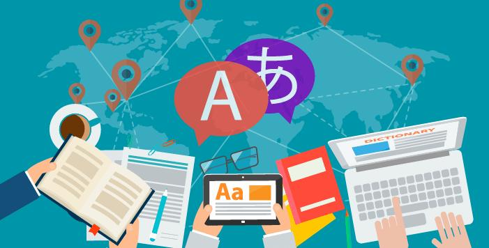 اهمیت خدمات ترجمه حرفه ای مقالات دانشگاهی