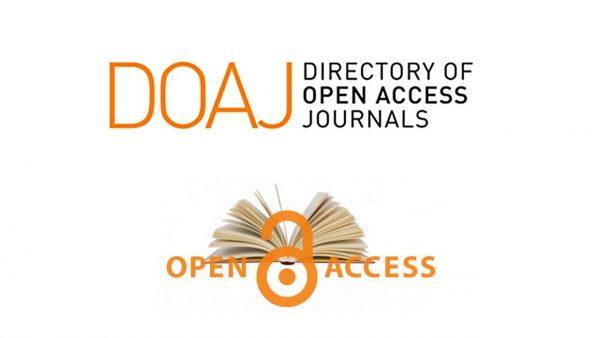 پایگاه اطلاعاتی DOAJ