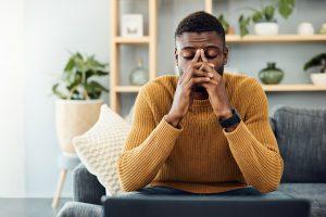 کار کردن از خانه: حفظ سلامت ذهن