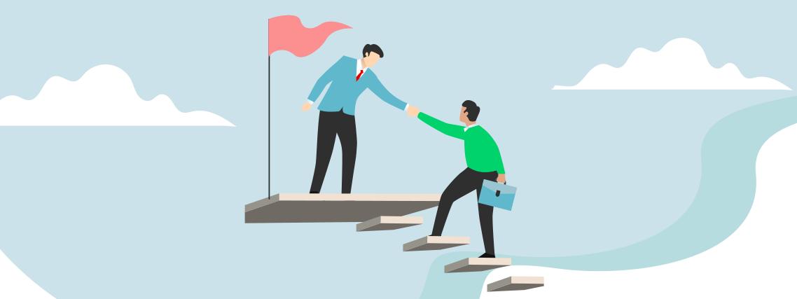 استاد راهنما: تاثیر در موفقیت محقق